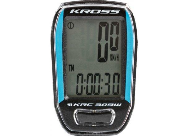 Computer KROSS KRC-309W Blue/black