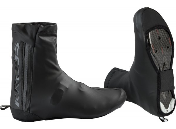 Návleky na tretry boty KROSS SKIN Black