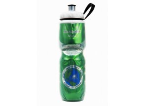 Cyklistická láhev POLAR BOTTLE Insulated 0,6l SAVE THE PLANET