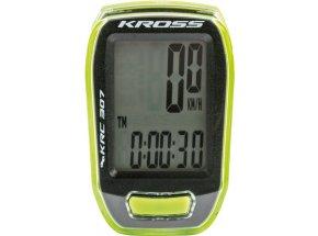 Computer KROSS KRC-307 Black/green