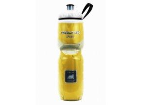 Cyklistická láhev POLAR BOTTLE Insulated 0,7l Yellow