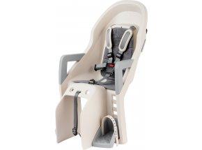Dětská sedačka KROSS GUPPY RS Cream