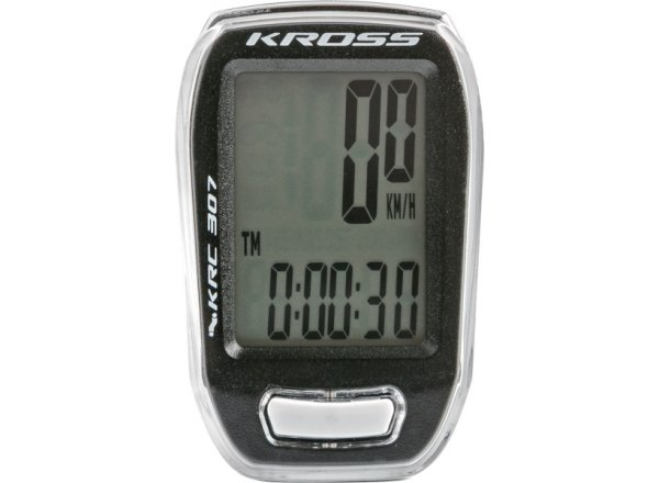 Computer KROSS KRC-307 White/Black