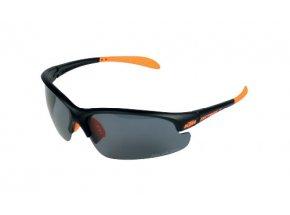 Sportovní brýle KTM Factory Line II 2019 Black