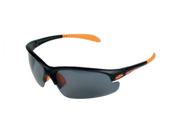 Sportovní brýle KTM Factory Line II Black