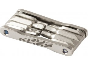 Nářadí multiklíč KROSS SMOOTH 8 Silver