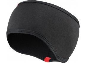 Čelenka pod helmu KROSS WRAP Black