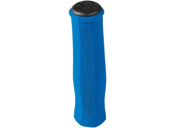 Gripy KROSS Ultra Foam (1 pár) Blue
