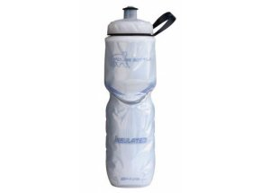 Cyklistická láhev POLAR BOTTLE Insulated 0,7l PLATINUM