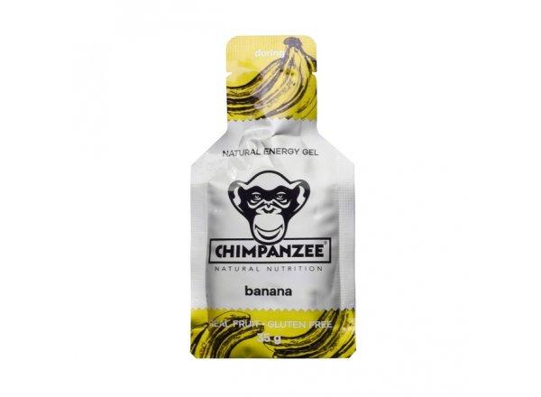CHIMPANZEE ENERGY GEL Banán