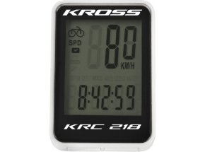 Computer KROSS KRC-218 Black/white
