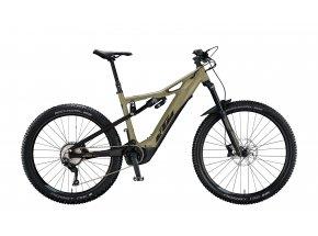 Elektrokolo KTM MACINA KAPOHO 2973 2020 Olive grey matt (black)