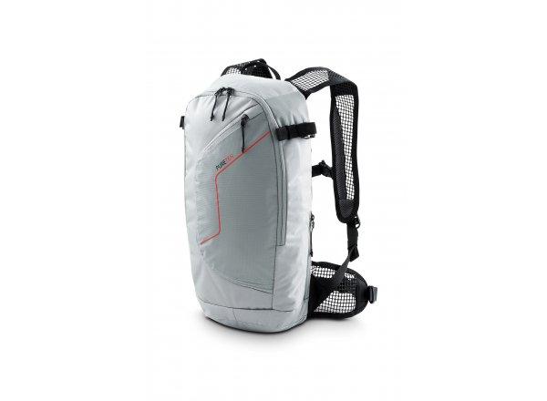 Cyklistický batoh CUBE PURE TEN Grey