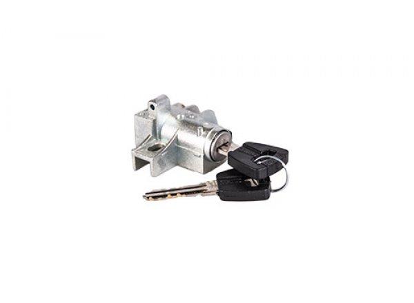 Zámek ABUS Bosch Gen 2 Silver