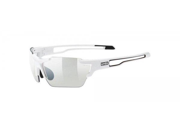 Brýle UVEX Sportstyle 803 Vario Small White