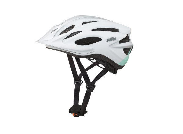 Helma na kolo KTM Factory Lady White/mint matt