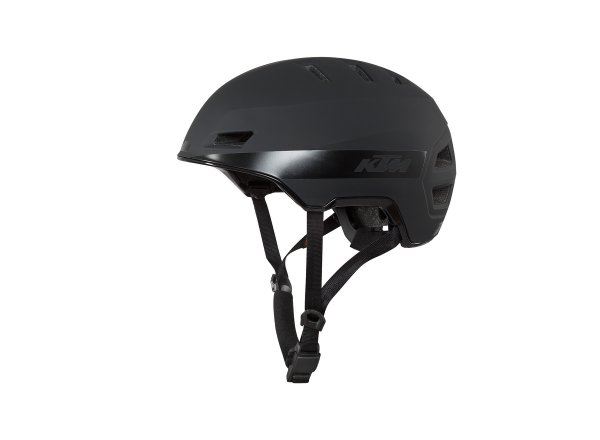 Helma na kolo KTM Factory Tour Black/black