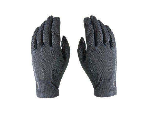 Cyklistické rukavice KTM Factory Team 2019 dlouhoprsté Black