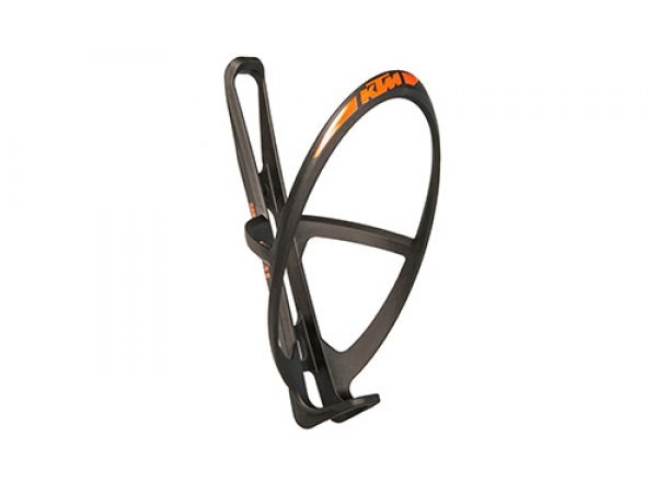 Košík KTM Team Carbon LOOP Black/orange