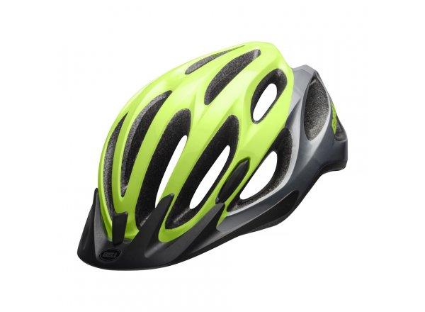 Cyklistická přilba Bell Traverse Green/Slate