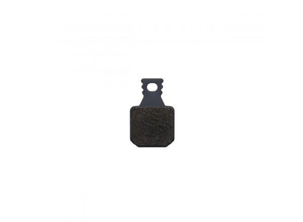 Brzdové destičky Magura MT 4 piston 8.P (1 pár) Grey