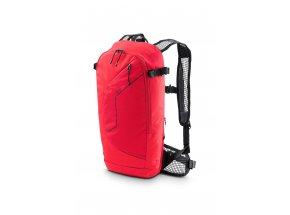 Cyklistický batoh CUBE PURE TEN Red