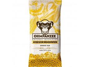 Tyčinka CHIMPANZEE ENERGY BAR Banana Chocolate