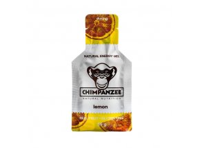 CHIMPANZEE ENERGY GEL Citron