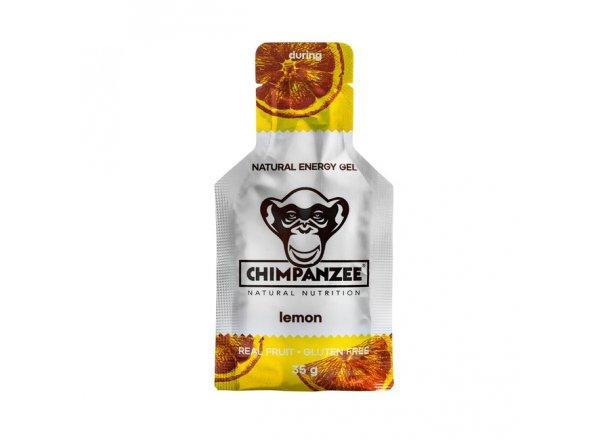 CHIMPANZEE ENERGY GEL Citron