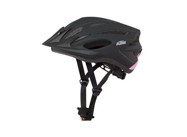 Cyklistická přilba KTM Factory Lady 2019 Black/berry