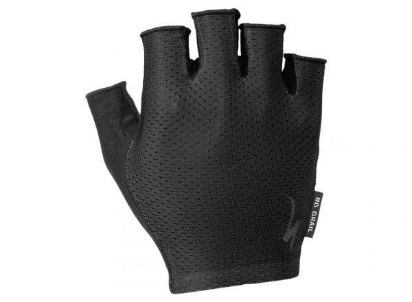 Cyklistické rukavice SPECIALIZED BG Grail Black