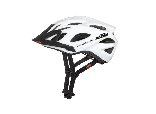 Helma na kolo KTM Factory Line Black/white