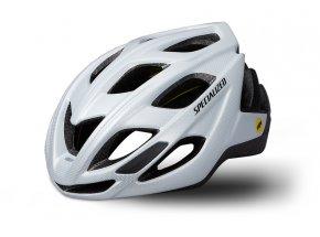 Helma na kolo SPECIALIZED Chamonix MIPS Gloss White