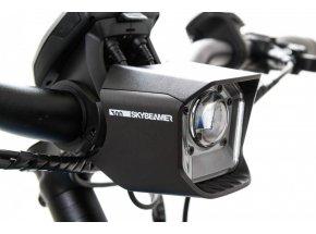 Přední světlo SkyBeamer 300 lumenů pro BOSCH