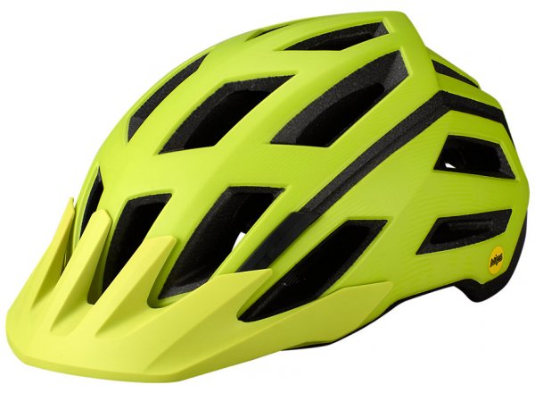 Helma na kolo SPECIALIZED TACTIC 3 MIPS Hyper Green/Ion Terrain