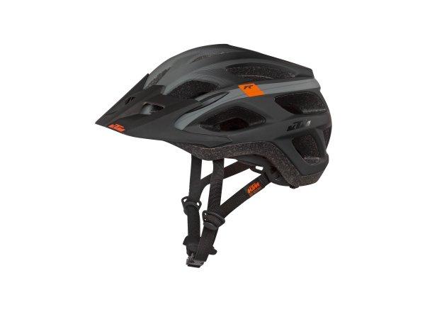 Helma na kolo KTM Factory Character Black/grey