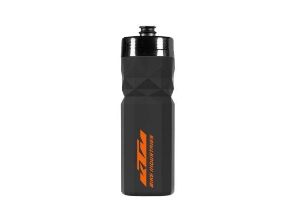 Láhev KTM Bottle Team Black/orange