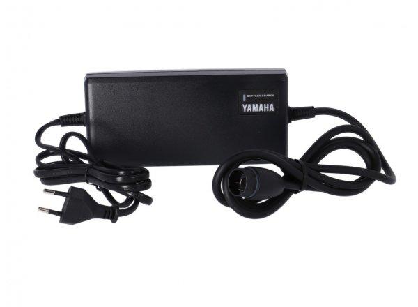 Nabíječka Yamaha INTUBE 500Wh 36V X1R-82107-00 Black