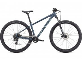 Horské kolo SPECIALIZED ROCKHOPPER 29 2021 SATIN CAST BLUE METALLIC / ICE BLUE