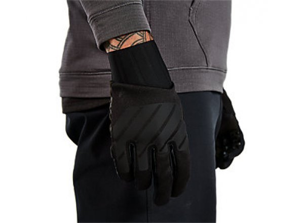 Cyklistické rukavice Specialized TRAIL-SERIES THERMAL GLOVE MEN Black