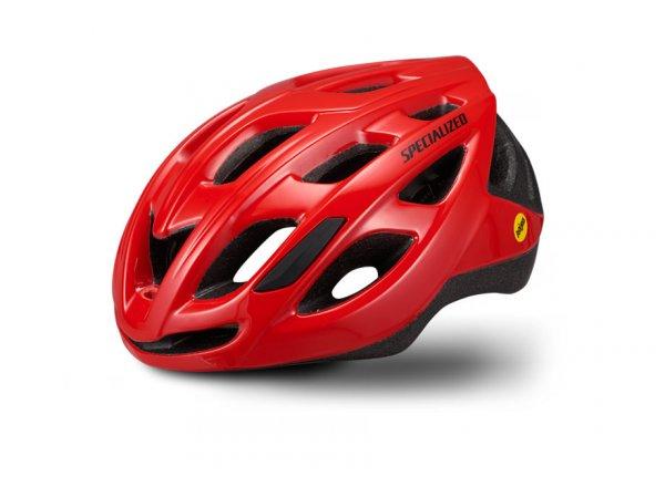 Helma na kolo SPECIALIZED Chamonix MIPS Flo Red