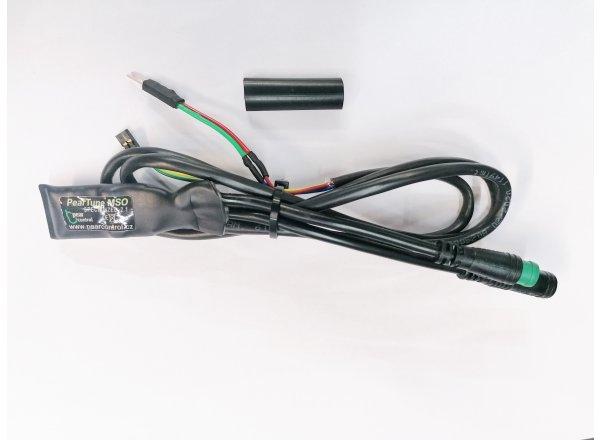 PearTune MSO Tuning e-bike Specialized Brose Levo 2.1 Black