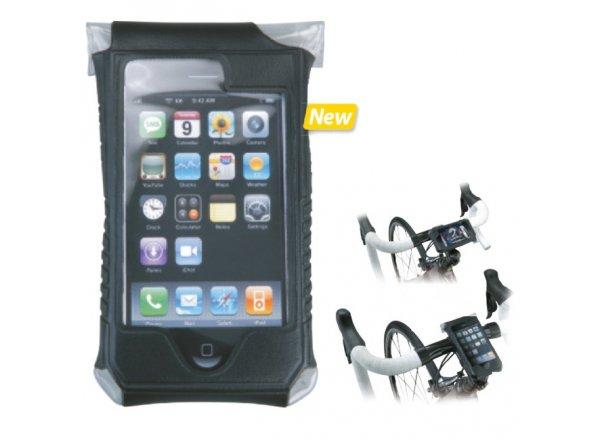 TOPEAK SmartPhone Dry Bag pro iPhone 4
