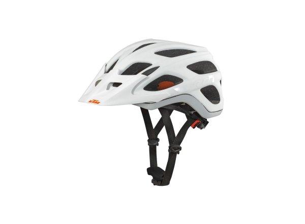 Helma na kolo KTM Lady Character II 2021 white matt/white shiny