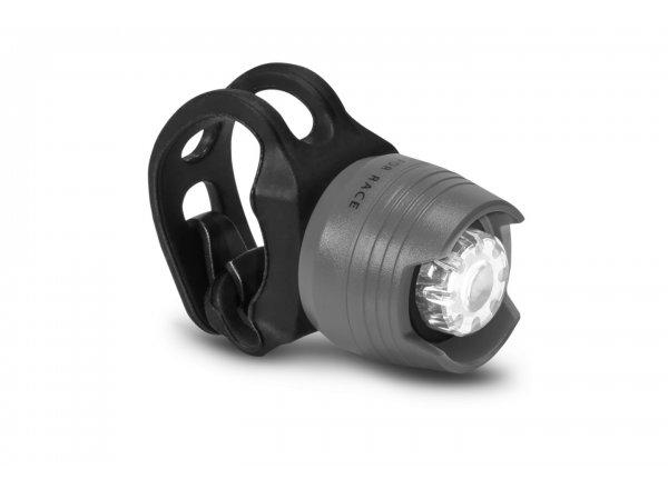 """Přední světlo CUBE RFR LED Light Diamond HQP """"White"""" Grey"""