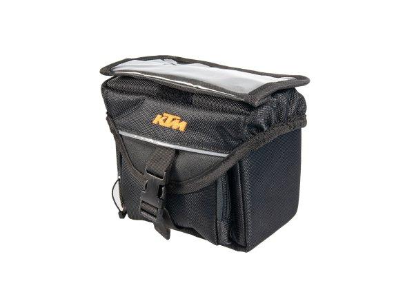 Brašna na řidítka KTM Line Handlebar Bag Mini 2021 bez adaptéru Black