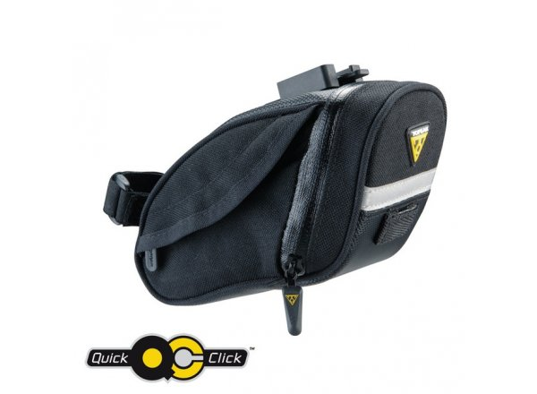 Podsedlová brašna TOPEAK AERO WEDGE PACK DX medium