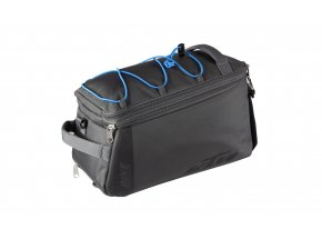 Brašna KTM Sport Trunk bag small 2022 Grey/blue