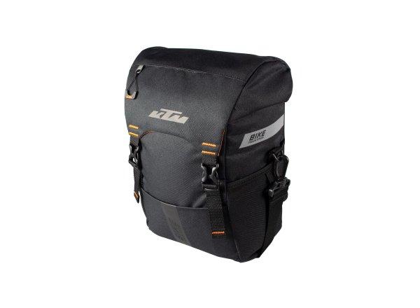 Brašna KTM Traveler Carrier Bag Rear rider R&K Vario 2022 Black/orange