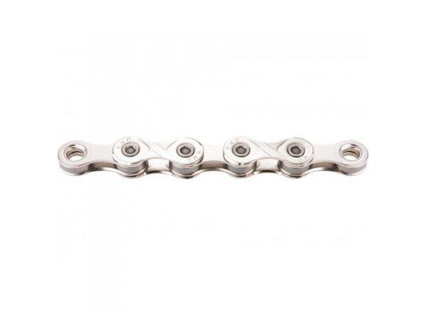 Řetěz pro elektrokola KMC e9T 9s Silver